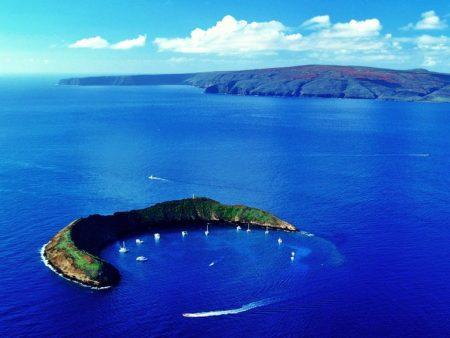 ハワイ マウイ島 観光スポット
