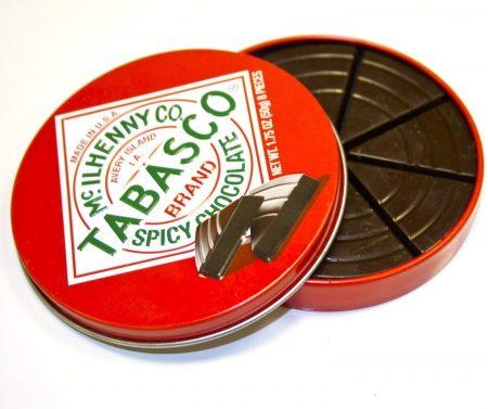 グアムのお土産タバスコチョコレート