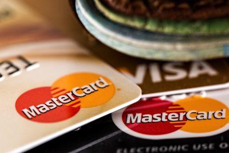 バリ島のクレジットカード