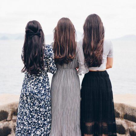 3,1.女性のオススメの乾季の服装. グアム 服装 女性