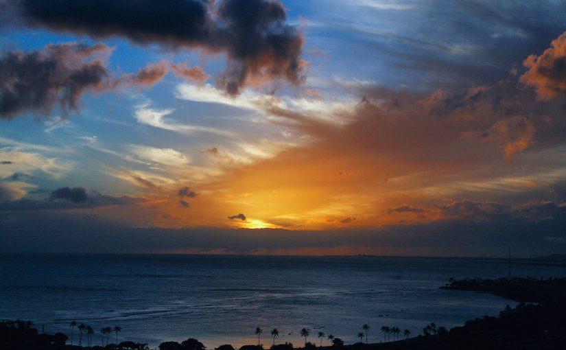 ハワイ オアフ島 観光地