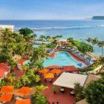 好みのオーシャンビューが選べる!グアムの「ヒルトングアム・リゾート&スパ(Hilton Resort and Spa Guam)」