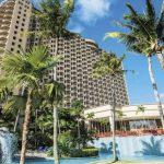 グアムで最高のロケーションを!「アウトリガー・グアム・ビーチ・リゾート(OUTRIGGER GUAM BEACH RESORT)」ホテルへ!