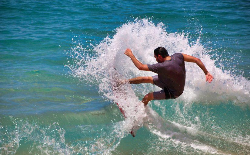 ハワイ サーフィン おすすめショップブランド