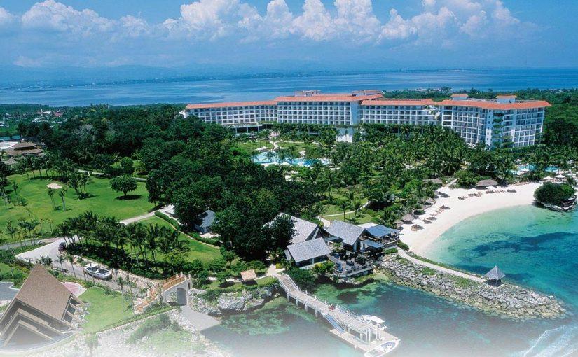 セブ島 シャングリラ 人気ホテル