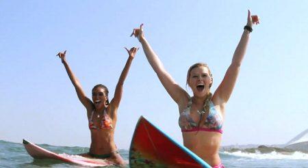 グアム サーフィン 種類