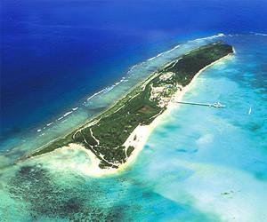 グアム 島 エリア