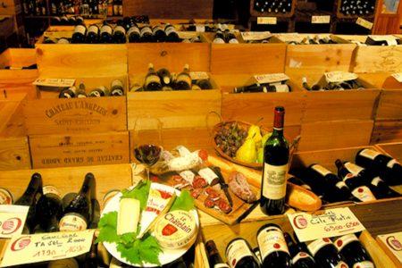 ニューカレドニア おみやげ フランス製ワイン