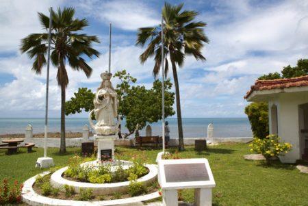 グアム 島