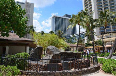 ハワイ パワースポット 魔法石魅力