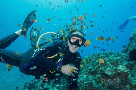 セブ島 ダイビング