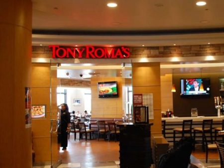 グアム トニーローマ タモン店