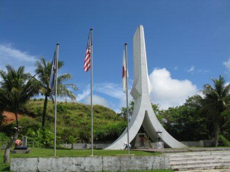 グアム 島 北部