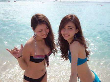 海外旅行 インスタ erina suzukiさん