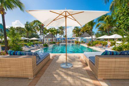 バハマ ピンクサンドビーチ ホテル