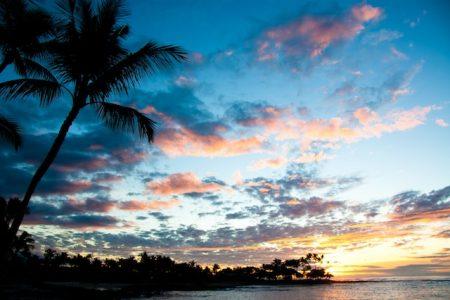 ハワイ パワースポット 世界三大スポット