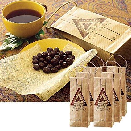 ニューカレドニア おみやげ コーヒービーンズチョコレート