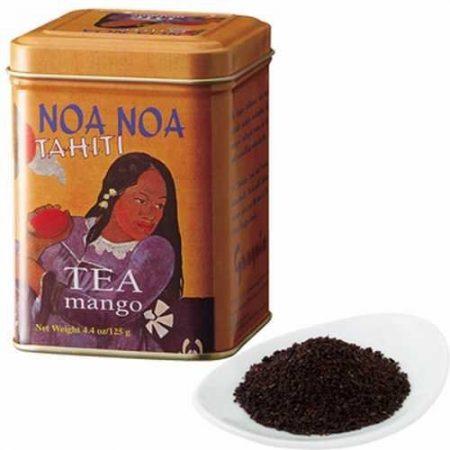 タヒチ お土産 紅茶