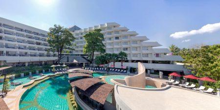 プーケット ホテル アンダマン エンブレイス リゾート & スパ