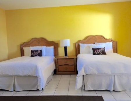 バハマ ピンクサンドビーチ ロイヤルパームホテル
