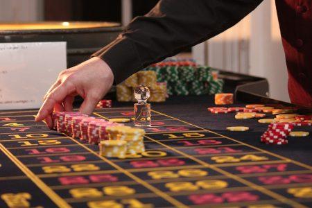 セブ島 カジノ カジノ場