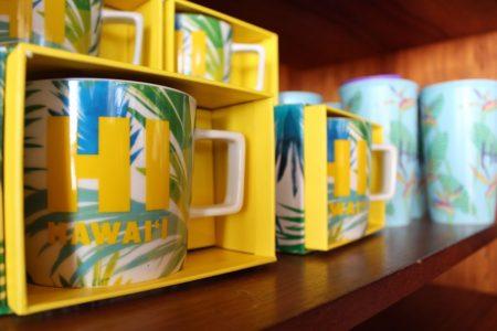 ハワイ スタバ マグカップ