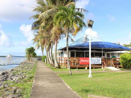 グアム 島 南部
