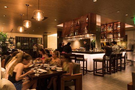 ハワイ モリモトアジア アロヒラニリゾートワイキキビーチホテル
