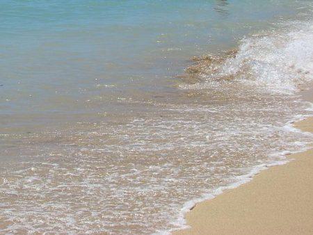 ハワイ パワースポット 癒しの水