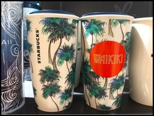 ハワイ スターバックス タンブラー