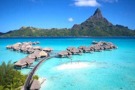 タヒチ ホテル ボラボラ島