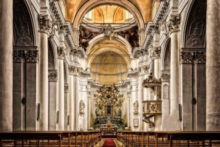 シチリア シチリア島 世界遺産大聖堂