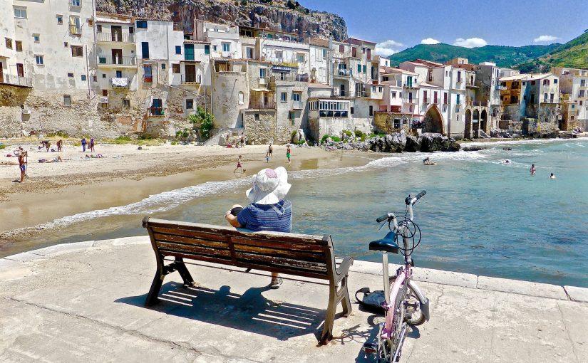 シチリア 治安 安全対策