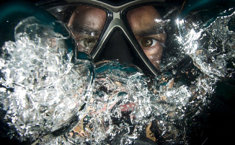 セブ島 ダイビング スポット