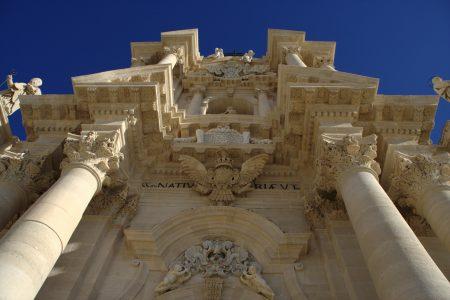 シチリア 観光 シラクーサ