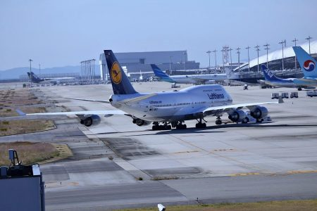 セブ島 時差 関西国際空港