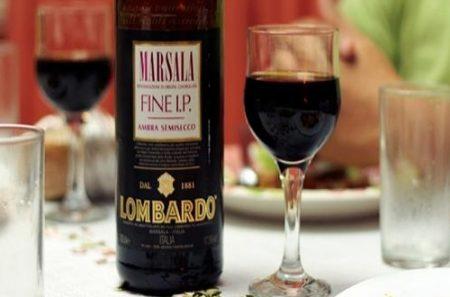 シチリア ワイン マルサラワイン