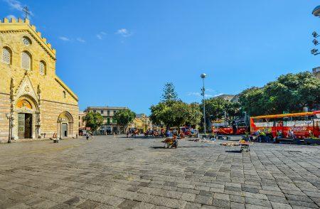 シチリア 観光 ツアー