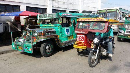 セブ島 シャングリラ タクシー