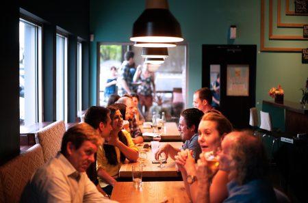 シドニー グルメ 食文化