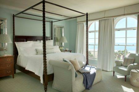 サンタモニカ ホテル 室内