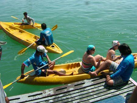 プーケット ツアー パンガー湾