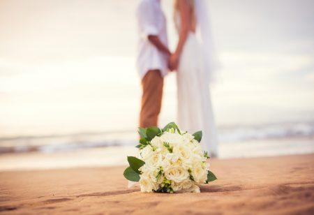 バハマ ピンクサンドビーチ 結婚式
