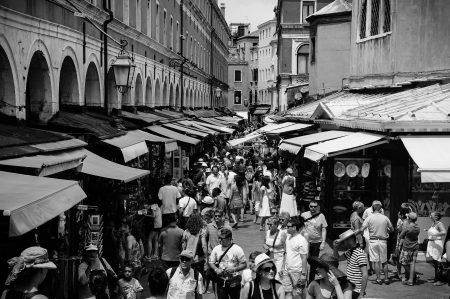 シチリア 観光 メルカート市場