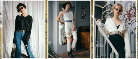 アパレル パーバーズ ストリートファッションコーデ