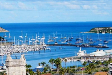 ニューカレドニア 新婚旅行 情報