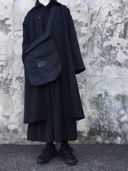 レディース ファッションブランド ヨウジヤマモト特徴