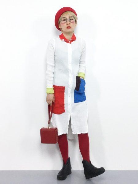 レディース ファッションブランド ツモリチサト特徴