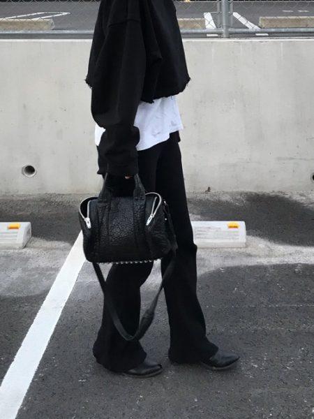 アパレル ストリートファッション パーバーズスタイル