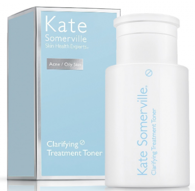 Kate Somervilleのトリートメント
